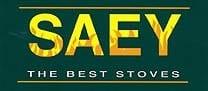 saey pelletkachel logo