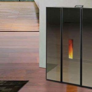Moretti Compact Glass